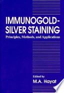 Immunogold Silver Staining