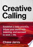 Book Creative Calling