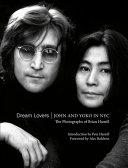 Book Dream Lovers  John and Yoko in NYC