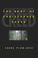 The Body of Christopher Creed Book Cover