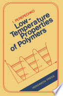 Low Temperature Properties of Polymers