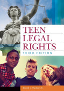 download ebook teen legal rights, 3rd edition pdf epub