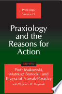 Praxiology and the Reasons for Action
