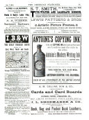 The American Stationer
