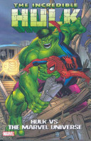 Hulk Vs  the Marvel Universe