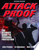 Attack Proof 2nd Edition
