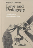 Love and Pedagogy