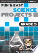 Fun   Easy Science Projects  Grade 5