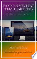Panduan Website Moderen