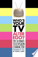 Who s Your TV Alter Ego