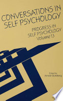 Progress in Self Psychology, V. 13