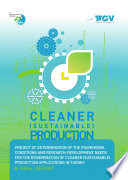 Cleaner Sustainable Production book