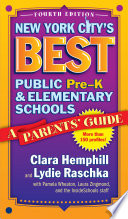 New York City s Best Public  Pre K  and Elementary Schools