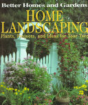 Better Homes and Gardens Home Landscaping