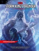 Storm King S Thunder