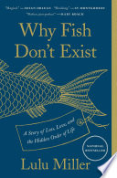 Book Why Fish Don t Exist