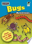 Bugs Activities Dover Chunky Book