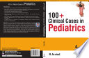 100  Clinical Cases in Pediatrics