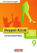 Doppel Klick   Schuljahr  Das Arbeitsheft Basis  Differenzierende Ausgabe Nordrhein Westfalen