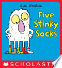 Five Stinky Socks