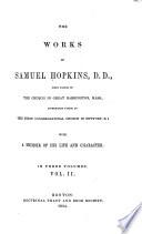 The Works Of Samuel Hopkins