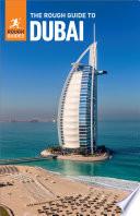 The Rough Guide To Dubai Travel Guide Ebook