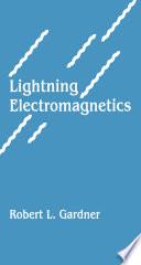 Lightning Electromagnetics Book PDF