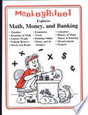 Monkeyshines Explores Math  Money  and Banking