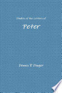 Studies of the Letters of Peter