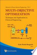 Multi Objective Optimization book