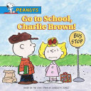 Go to School  Charlie Brown