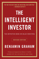 The Intelligent Investor, Rev. Ed Book Cover