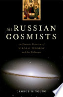 The Russian Cosmists Book PDF