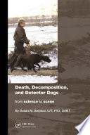 Death  Decomposition  and Detector Dogs