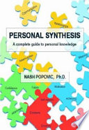 Personal Synthesis