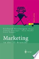 Marketing in der IT Branche