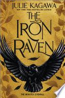 The Iron Raven Book PDF