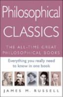 Philosophical Classics
