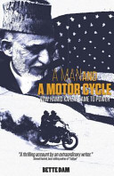 Ebook A Man and a Motorcycle Epub Bette Dam Apps Read Mobile