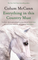 Everything in this Country Must Book PDF