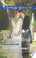 The Earl's Pregnant Bride : in a pickle. because the night that genevra...