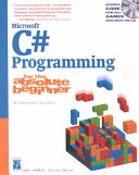 Microsoft C  Programming for the Absolute Beginner
