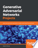 Generative Adversarial Networks Projects