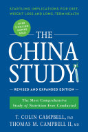 download ebook the china study: revised and expanded edition pdf epub