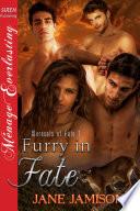 Furry in Fate [Werecats of Fate 1]