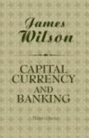 Capital  Currency  and Banking