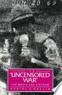 The Uncensored War