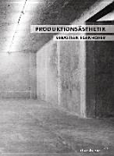 Produktionsästhetik
