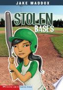 Jake Maddox Girl  Stolen Bases
