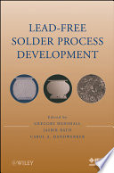 Lead Free Solder Process Development